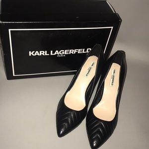 Brand new Karl Lagerfeld Paris new with box